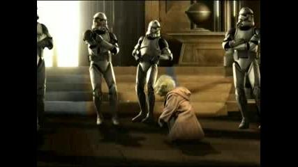 Yoda - Dance