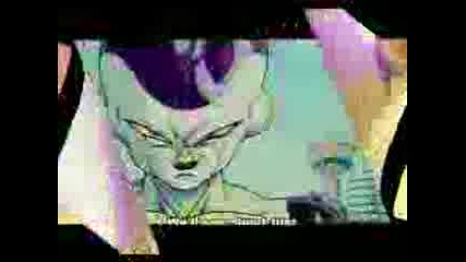 Dbz - 6th Gate