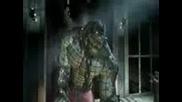 Batman - Arkham Asylum (trailer Iii)