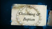 christening gifts for sale