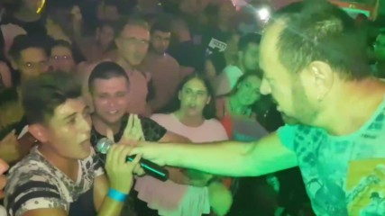 Mile Kitic - Krcma - (LIVE) - (Diskoteka Colosseum 2017)