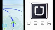 Uber Pushes Back Against California Driver Lawsuit