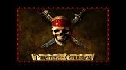 карибски пирати музика