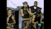 Aaliyah - I Don`t Wanna(live In Trl) - Mtv