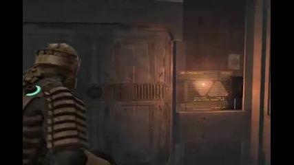 Dead Space - Chapter 4 Part 3
