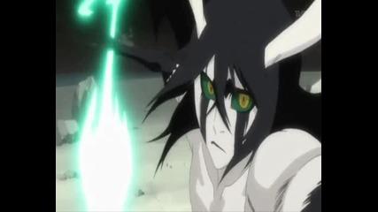 Ichigo vs Ulquiorra 2част