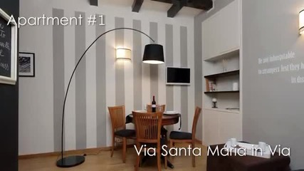 Apartments In Rome Italy