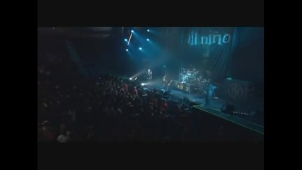 Ill Nino - How can I live (eye of the storm 8/ 9) Live
