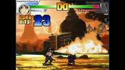 Naruto Mugen Sasuke Shippuuden Vs Itachi