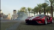 Кен Блок избухва с дрифт в Дубай!