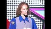 Най - Лошият Певец Някога В Унгарския Idol