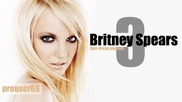 New!! Britney Spears - 3 Кючек [ Пародия ]