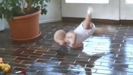 бебе денси яко бреик