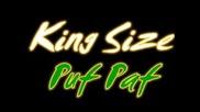 King Size - Пуф - Паф