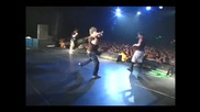 Story Of The Year - Our Time Is Now 2008 Live Dvd Trailer