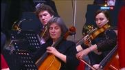 Т. Буланова, Пермский хор « Млада» - Где ты появился на свет