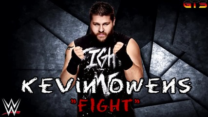 Kevin Owens Theme Song 2014