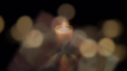 Бахар И Атеш - Любовта Е Магия