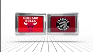 Чикаго 109-107 Торонто