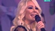Страхотна !!! Aleksandra Bursac - Kad mi kaze - Audio 2012 (bg,sub)