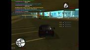 Driftmania Drifting Test