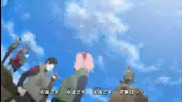 Naruto Shippuuden Епизод 274 bg sub