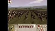 The Last Legion- битка на Rtw