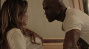 {превод loveangel™} R.j. ft. Pitbull - U Know It Aint Love