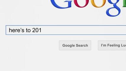 Zeitgeist 2012 Year In Review