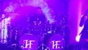 Hammerfall Kopenhaga 2017