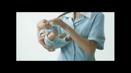 Устата и Елица Нешевска - Фабрика За Бебета