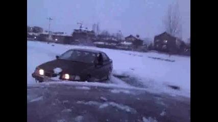 Снежен Дрифт от Lb Performance
