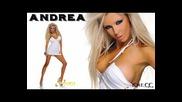 Андреа - Излъжи ме [ cd - rip ] + Текст