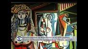 Купиха картина на Марк Ротко за 82 млн. долара, платно на Пикасо смени собственика си срещу почти 180 млн. долара