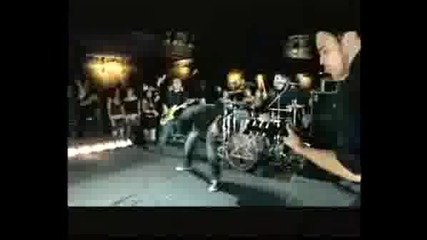 Atreyu - Right Side Of The Bed