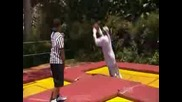 Slamball With Method And Red