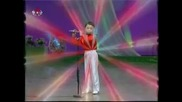 Още един малък юнак - Ким Ю Сан - «мангендэ» Кндр