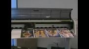 Сублимационен принтер