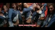 Trisha And Prabhas in Bujjigadu - Guchi Guchi video song - Hd - Youtube