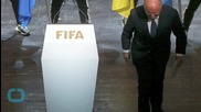 Police Probe British Connection in FIFA Scandal