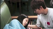+ Превод ( The Heirs Ost 2) Love Is.. - Park Jang Hyeon & Hyeon Gyu