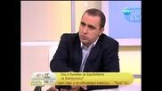 2012.06.07 Иван Костов в Здравей България