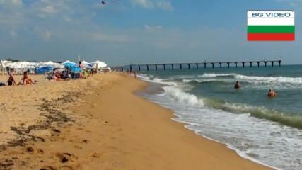 Шкорпиловци - лешникови градини и най-дългия плаж в България