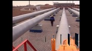 Добрев подписа протокол за 11% по-ниска цена на руския газ