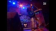 Alex Ubago - Sigo Buscando Live