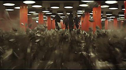 The Hunger Games: Mockingjay - Part Іі / Игрите на глада: Сойка-присмехулка - част Official Trailer