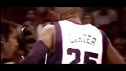 Vince Carter - Fade Away Hd