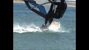 70 godishen dqdo kara windsurf