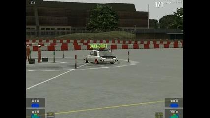 Lada-turbo drift 2012 (daki-drift)