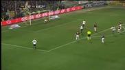 Най добрите голови положения за гол+ гола на Божинов в 90